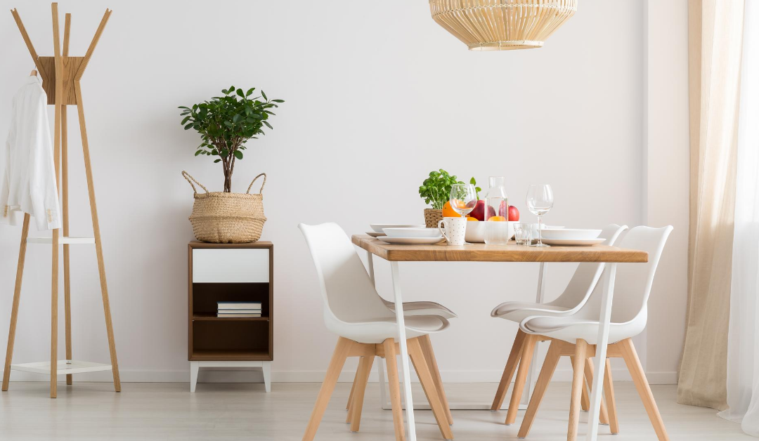 Our Dining Room DEETS