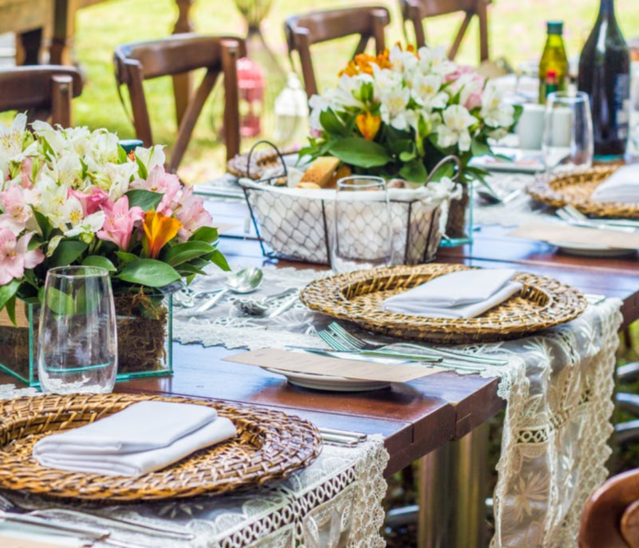 Outdoor Party Essentials Every Host Needs